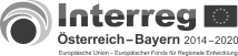 formed together without boundaries, INTERREG, Bayern-Österreich 2007-2013